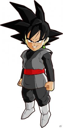 Dragon Ball Fusions mise a jour update personnage images (3)