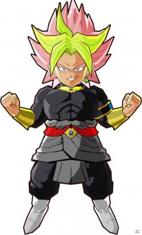 Dragon Ball Fusions mise a jour update personnage images (8)