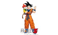 Dragon Ball Game Project Z 21 01 2019