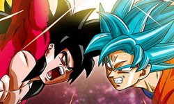 Dragon Ball Heroes Anime annonce image