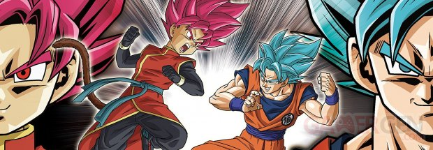 Dragon ball heroes ultimate mission x image