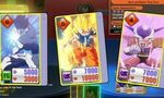 dragon ball kakarot date et bande annonce gameplay mini jeu card warriors gratuit