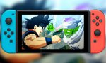dragon ball kakarot developpeurs parlent switch