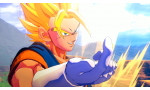 dragon ball kakarot vegetto gohan ado buu camps entrainement et tableau communautaire images