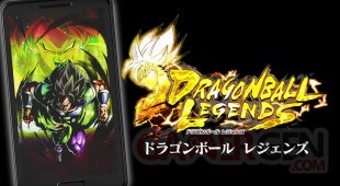 Dragon Ball Legends 1 Broly