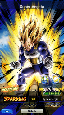 Dragon Ball Legends images (3)