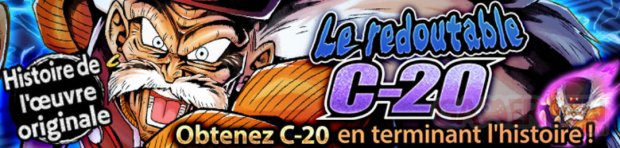 Dragon Ball Legends images mise a jour 1.13.0 (2)