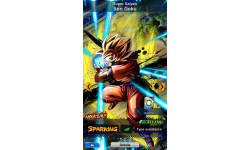Dragon Ball Legends images mise a jour 1.13.0 (3)