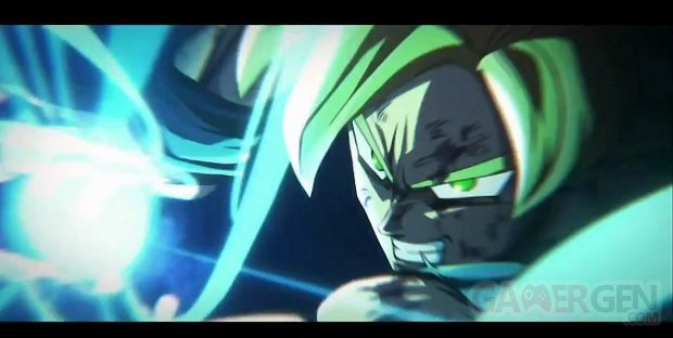 Dragon Ball Legends images