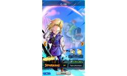 Dragon Ball Legends personnages portails images (4)