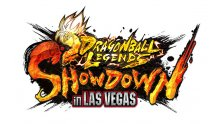 Dragon Ball Legends Showdown Las Vegas