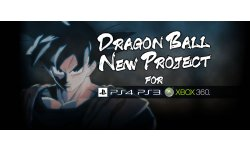 Dragon Ball New Project PS4 PS3  Xbox 360 21.05.2014  (1)