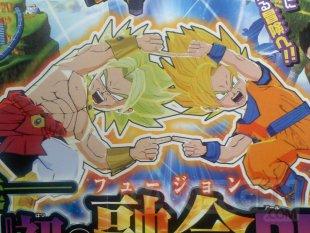 Dragon Ball Project Fusion (1)