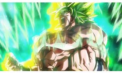 Dragon Ball Super Broly Images film (4)
