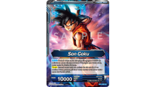 Dragon Ball Super Card Game Cartes images (1)