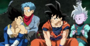 Dragon Ball Super Episode 66 images (1)