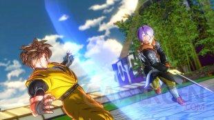 Dragon Ball Xenoverse 13.08.2014  (10)