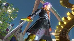 Dragon Ball Xenoverse 13.08.2014  (11)