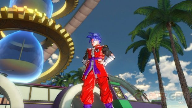 Dragon Ball Xenoverse 13.08.2014  (7)