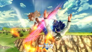 Dragon Ball Xenoverse 2 02 21 10 2019