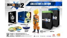 Dragon Ball Xenoverse 2 Amerique du nord edition collector image