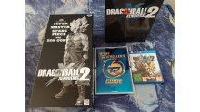 Dragon-Ball-Xenoverse-2-collector-unboxing-déballage-photos-05
