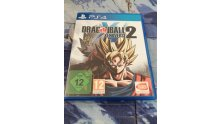 Dragon-Ball-Xenoverse-2-collector-unboxing-déballage-photos-31