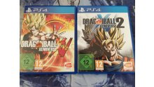 Dragon-Ball-Xenoverse-2-collector-unboxing-déballage-photos-37
