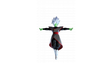 Dragon Ball Xenoverse 2 DLC 4 images (3)