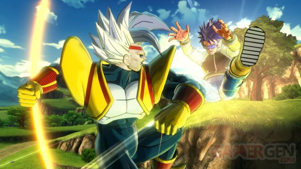 Dragon Ball Xenoverse 2 Extra Pack 3 pic 1