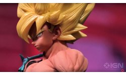 Dragon Ball Xenoverse 2 figurine Super Master Stars Piece image