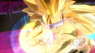 Dragon Ball Xenoverse 2 head