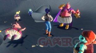 Dragon Ball Xenoverse 2 image screenshot 4