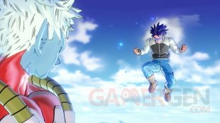 Dragon Ball Xenoverse 2 images (3)