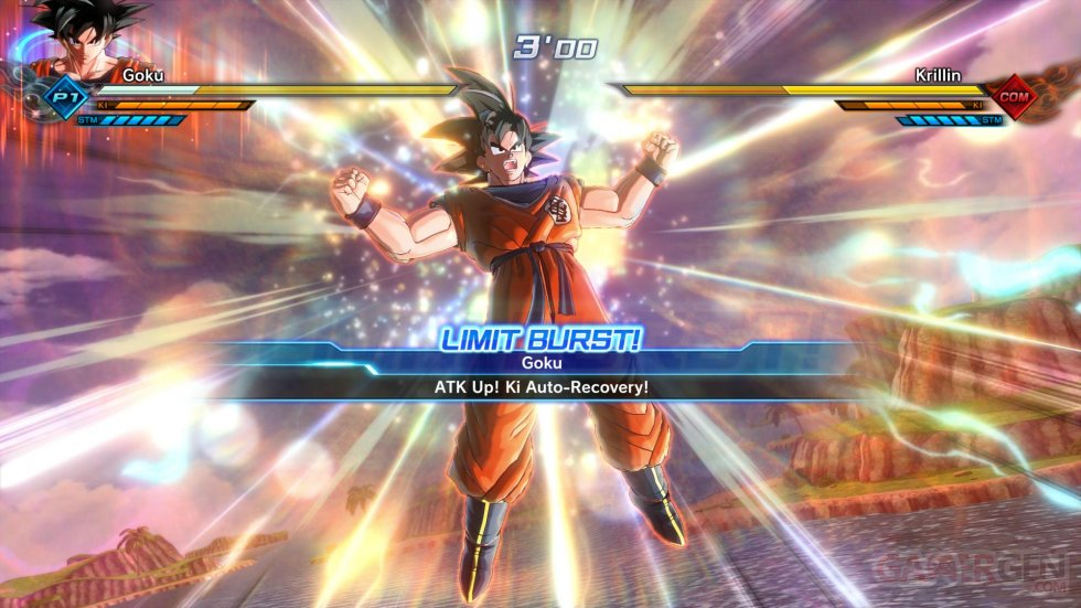 Dragon Ball Xenoverse 2 images (3)