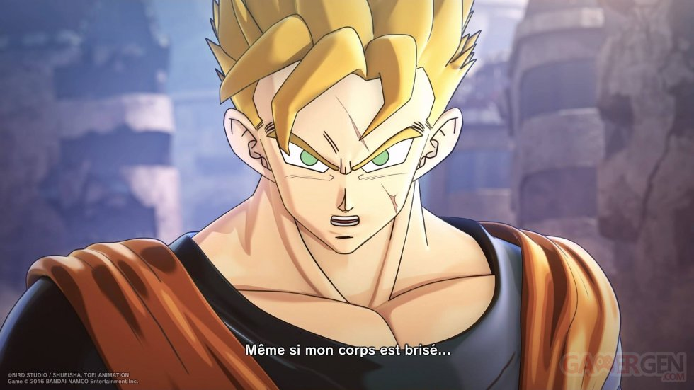 Dragon ball Xenoverse 2 images (5)