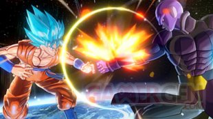 Dragon Ball Xenoverse 2 images  (7)