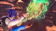 Dragon Ball Xenoverse 2 images Broly (1)