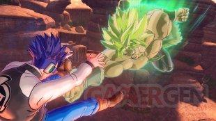 Dragon Ball Xenoverse 2 images Broly (1)
