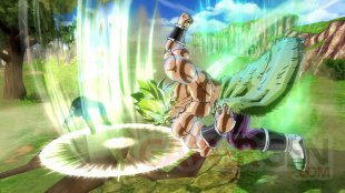 Dragon Ball Xenoverse 2 images Broly (2)