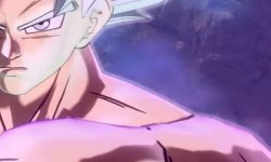 Dragon Ball Xenoverse 2 images Extra Pack Goku Ultra Instinct