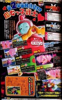 Dragon Ball Xenoverse 2  images v jump  Ribriann