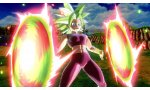 Dragon Ball Xenoverse 2 : Kefla passe à l'offensive en images