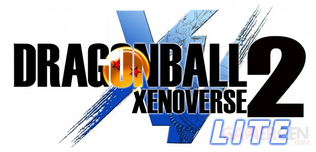 Dragon Ball Xenoverse 2 Lite logo 18 03 2019