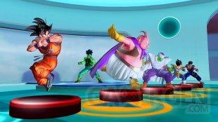 Dragon Ball Xenoverse 2 Mode Hero Colosseum images (1)