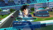 Dragon Ball Xenoverse 2 Mode Hero Colosseum images (30)