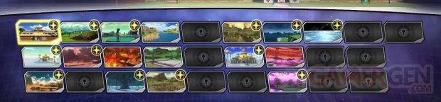 Dragon Ball Xenoverse 2 niveaux images