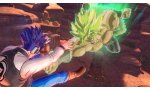Dragon Ball Xenoverse 2 : le nouveau Broly exhibé en images