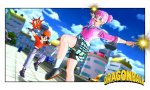 dragon ball xenoverse 2 nouveau personnage anime super annonce ultra pack 1 amour flotte air
