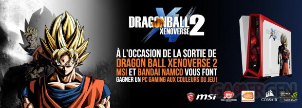 Dragon Ball Xenoverse 2 PC gaming image